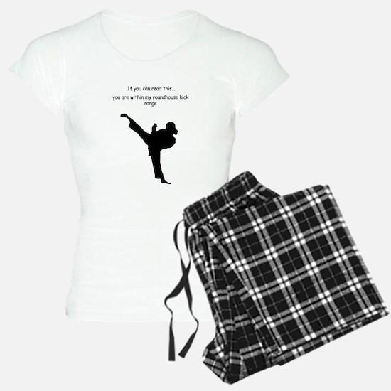 roundhouse kick.jpg Pajamas