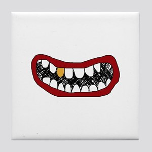 Dec 21 16 Tile Coaster