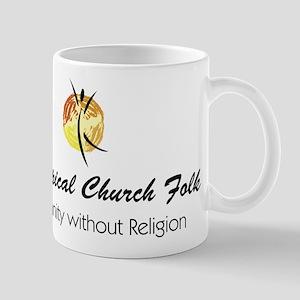 Not Tyical Mugs