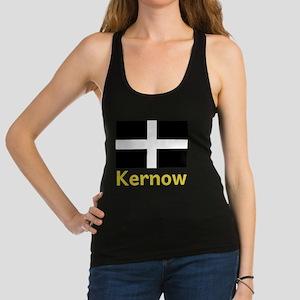 Kernow - Old Gold Tank Top