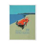 French Riviera-Race Car-1948 Twin Duvet
