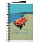 French Riviera-Race Car-1948 Journal