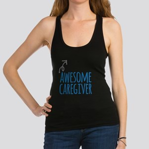 Awesome caregiver Tank Top