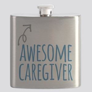 Awesome caregiver Flask