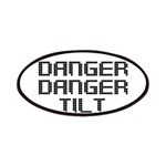 Danger Danger Tilt Pinball Patch