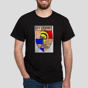 USS Courtney (DE 1021) T-Shirt