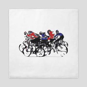 Bikers Queen Duvet