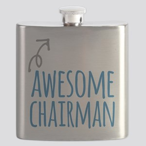 Awesome chairman Flask