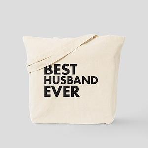 Best Husband Ever Tote Bag