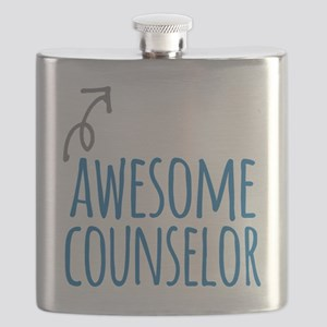 Awesome counselor Flask