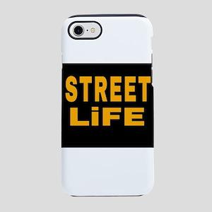 STREET LiFE iPhone 8/7 Tough Case