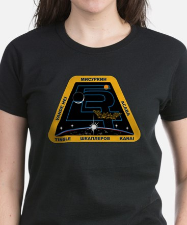 Exp. 54 New Women's Dark T-Shirt