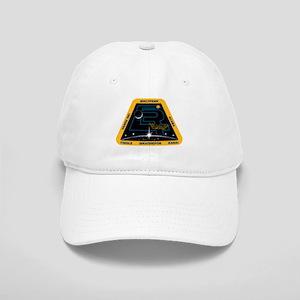 Exp. 54 New Cap