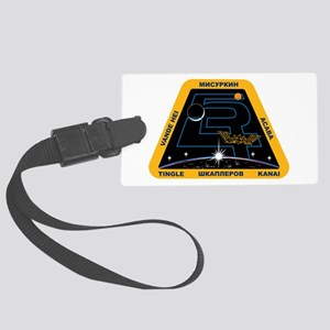 Exp. 54 New Large Luggage Tag
