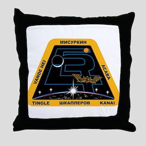 Exp. 54 New Throw Pillow