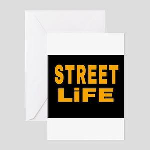 STREET LiFE Greeting Cards