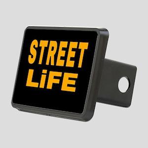 STREET LiFE Rectangular Hitch Cover