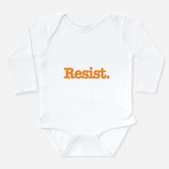 Resist 4 Body Suit