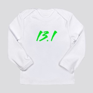 13.1 Long Sleeve T-Shirt