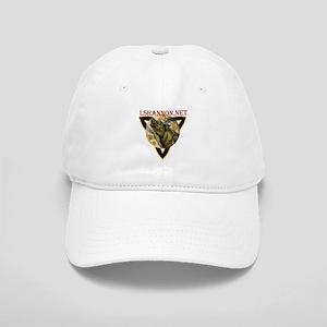lshannon logo Baseball Cap
