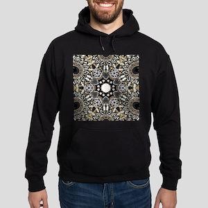 great gatsby black rhinestone Sweatshirt