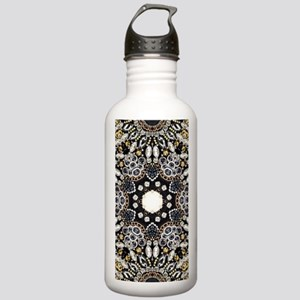 great gatsby black rhi Stainless Water Bottle 1.0L