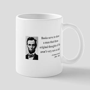Abraham Lincoln 27 Mug