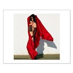 Veil Dancer Posters