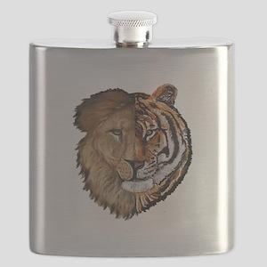 LIGER Flask