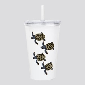 HATCHLINGS Acrylic Double-wall Tumbler