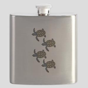 HATCHLINGS Flask