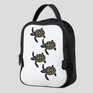HATCHLINGS Neoprene Lunch Bag