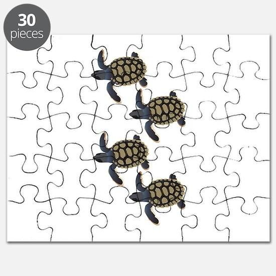 HATCHLINGS Puzzle