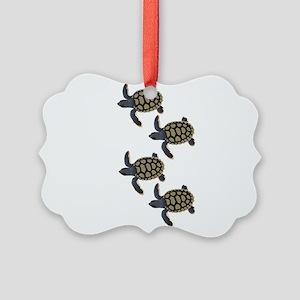 HATCHLINGS Ornament