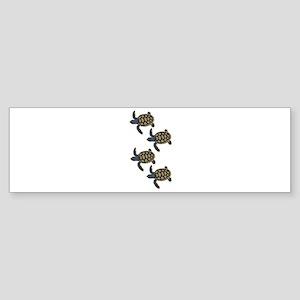 HATCHLINGS Bumper Sticker