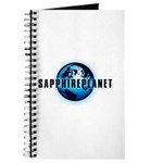 Sapphire Planet Journal