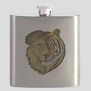 COMBINATION Flask