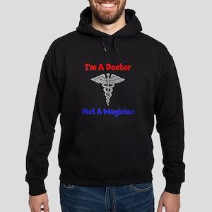 Star Trek: Im A Doctor Sweatshirt