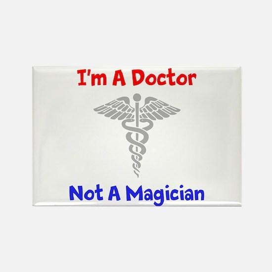 Star Trek: Im A Doctor Magnets