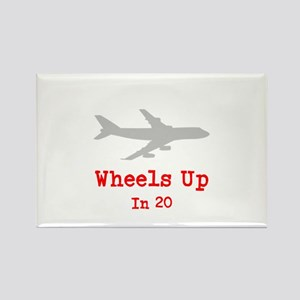 Criminal Minds: Wheels Up Magnets