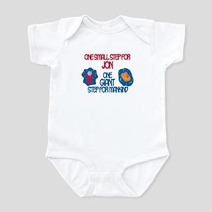 Jon - Astronaut Infant Bodysuit