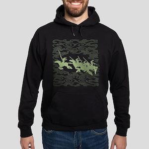 Ride of the Valkyrie Sweatshirt