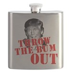 TRUMP: Throw the Bum Out Flask
