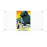 India Travel Advertising Print Banner
