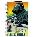 India Travel Advertising Print Journal