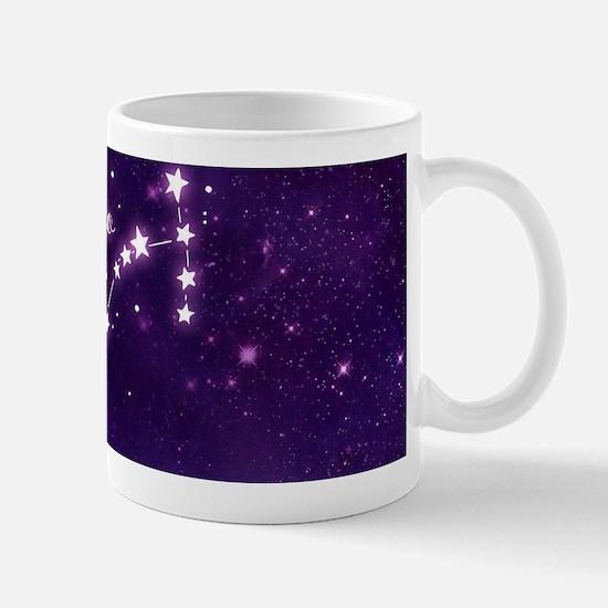 Scorpio Zodiac Constellation Mug
