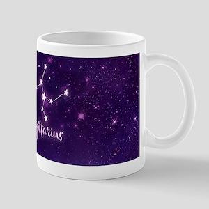 Sagittarius Zodiac Constellation Mug