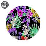 Colorful Flower Design Print 3.5