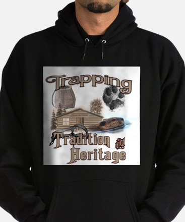 Trapping Tradition & Heritage Sweatshirt