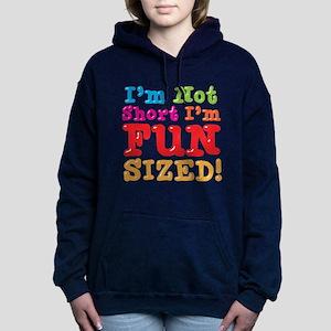 Im Fun Sized Sweatshirt
